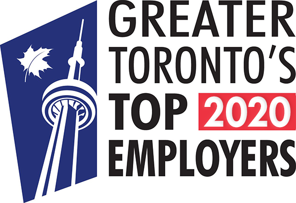 GTA Top 2019 Employers