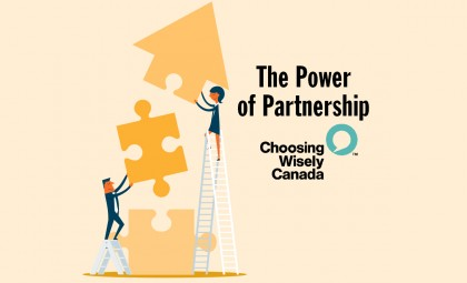The Power of Partnership, Choosing Wisely