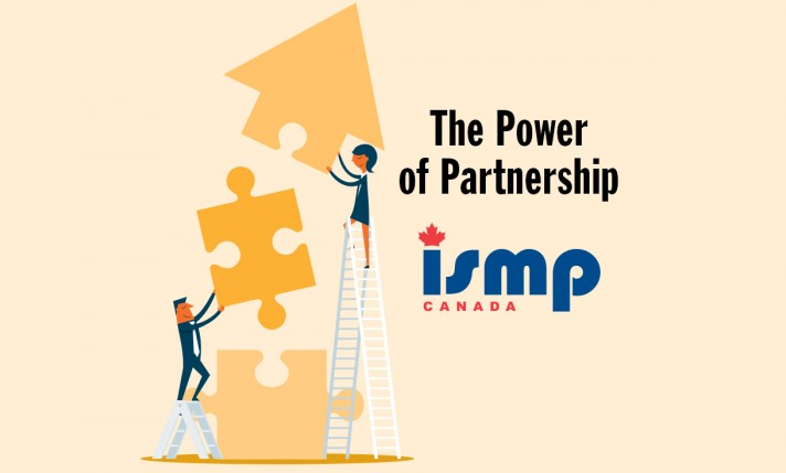 The Power of Partnership, ISMP Canada